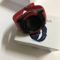 Used Cameras call smart watch red in Dubai, UAE