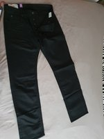 Used Japan Rags pants Black in Dubai, UAE