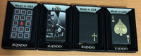 Used zippo lighters for sale in Dubai, UAE