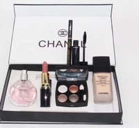 Used CHANNEL PERFUME SET BEST FOR GIFT in Dubai, UAE