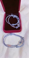 Used Chain of love bracelet  in Dubai, UAE