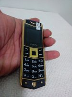 Used VERTU LUXERY MOBILE-COPY in Dubai, UAE
