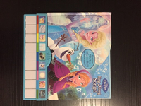Used Frozen - Disney Piano Storybook in Dubai, UAE