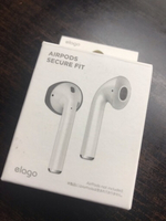 Used AirPod Silicon Tips (2 pairs) in Dubai, UAE