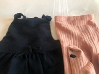 Used Baby girl's Jumper - Size 6M in Dubai, UAE