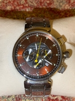 Used Louis Vuitton watch in Dubai, UAE