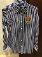 Used Authentic Ralph Lauren blouse Size S  in Dubai, UAE