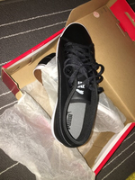 Used Puma Elsu v2 SL (Black) EUR size: 40.5 in Dubai, UAE