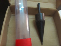 Used Fire wood drill bits(1pc) in Dubai, UAE