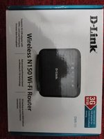 Used D-Link wireless N150 Wi-Fi Router in Dubai, UAE