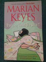 Used Further under the duvet MARIAN KEYES in Dubai, UAE