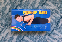 Used Push-Up Bars in Dubai, UAE