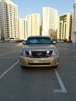Used Nissan Patrol 2011 GCC Low Milage in Dubai, UAE