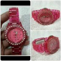 Used Pink LONDON watch for her in Dubai, UAE