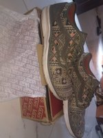 Used Vans brand new shoes in Dubai, UAE
