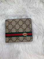 Used Gucci Wallet NEW with Box in Dubai, UAE