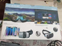 Used Samsung Virtual Reality Kit in Dubai, UAE