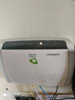 Used Etisalat internet box in Dubai, UAE