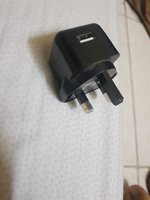 Used Energizer charger adaptor in Dubai, UAE