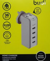 Used 6 USB port CHARGER in Dubai, UAE