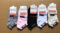 Used Gucci sock for ladies  in Dubai, UAE