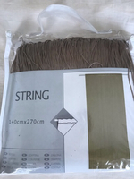 Used String curtains in Dubai, UAE