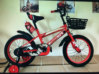 """Used New 12"""" Aster Bicycle  in Dubai, UAE"""