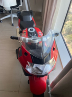 Used BMW rideon motorcycle/4 wheel pedal bike in Dubai, UAE
