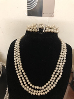 Used original freshwater pearl  in Dubai, UAE