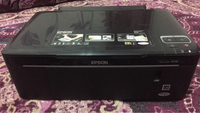 EPSON Printer with Scanner