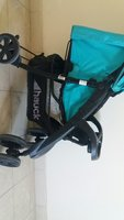 Used Baby heavy trolly in Dubai, UAE