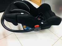 Used Luvlap baby infant car seat (0-13kg) in Dubai, UAE
