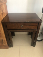 Used Coffee Table (2 piece) in Dubai, UAE