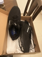 Used Reebok Aim MT MEMORY TECH BLACK in Dubai, UAE