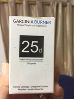 Used Garcenia Fat Burner in Dubai, UAE