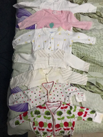 Used Baby girl clothes 0-3 month 3-6,6-9 in Dubai, UAE