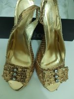 Brand New Shoes from aftershock size 38
