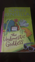Used The undomestic goddess- sophie kinsella in Dubai, UAE