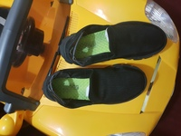Used 4 Pair of Used Mens Shoes size 41 in Dubai, UAE
