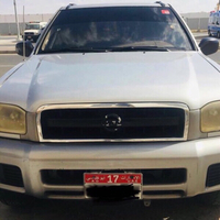 Used Nissan pathfinder 2004 in Dubai, UAE
