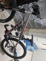 Used I am selling my Fuji bike in Dubai, UAE