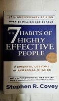 Used 7 habits of highly effective People in Dubai, UAE