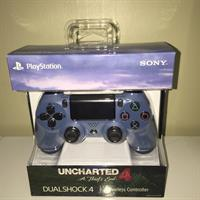 Used Ps4 Uncharted 4 Controller Brand New in Dubai, UAE