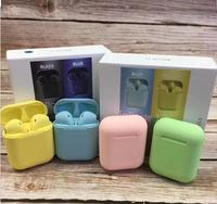 Used Airpod i12 Mixed colors in Dubai, UAE