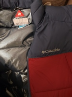 Used Columbia Pike Lake Omni Heat Jacket in Dubai, UAE