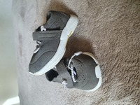 Used Zara baby shoe in Dubai, UAE