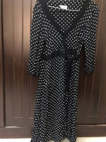 Used Wrap Around Dress in Dubai, UAE