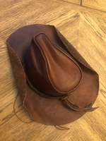 Used Southern America cowboy hat in Dubai, UAE