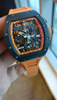 Used Richard Mille original watch for sell  in Dubai, UAE