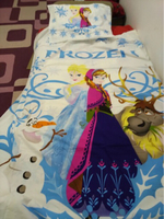Brand New Frozen Kids Bedset 100% cotton